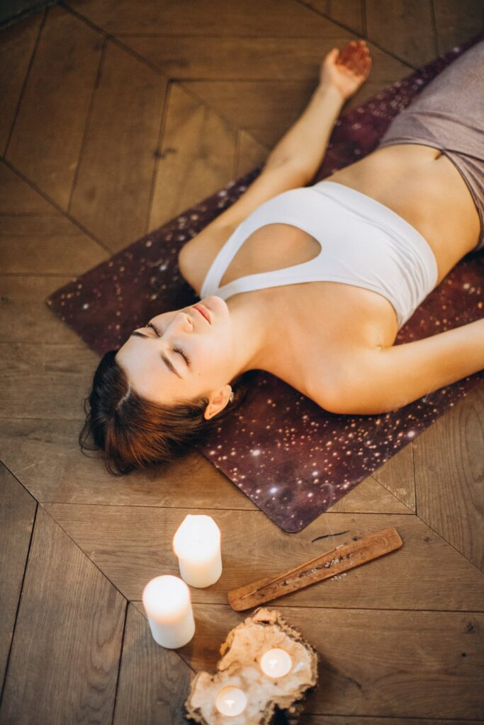 पेट कम करने के लिए योगासन - Yogasana to reduce stomach