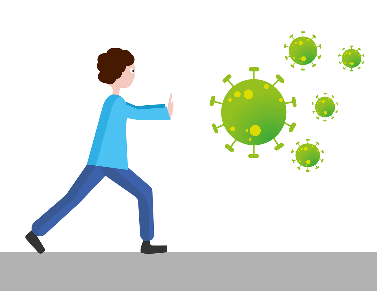 How to Avoid Korona virus?