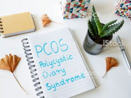 PCOS : Polycystic Ovary Syndrome in hindi