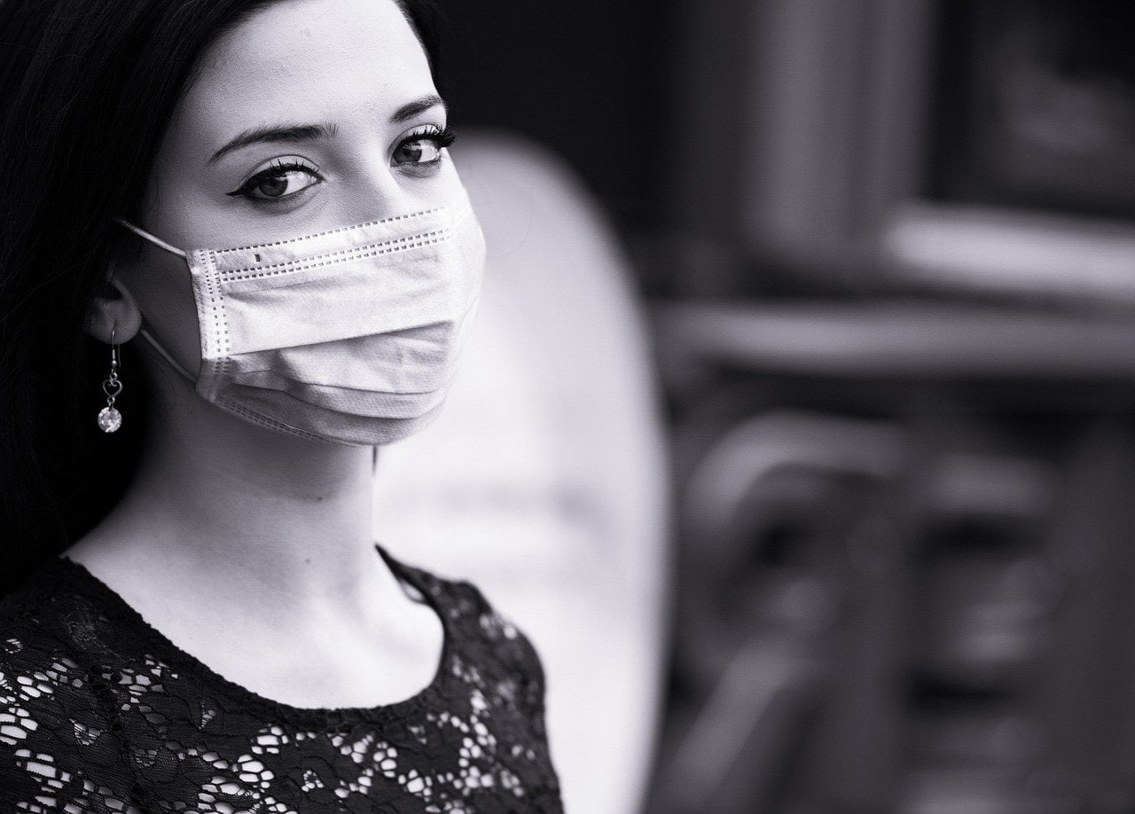 Can Wearing a Mask protect Against Korona virus?