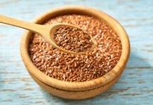 वजन घटाने के लिए अलसी का सेवन : flaxseed for weight loss