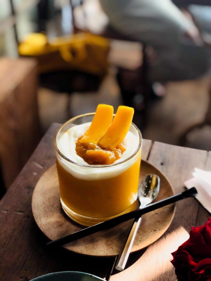 Mango Tea 2 Simple Ways To Prepare