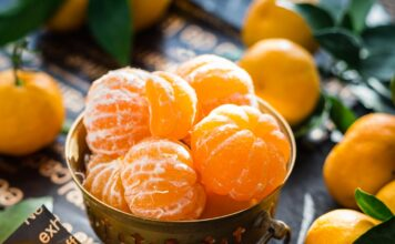 Benefits Of Oranges : Weight Loss, Skin Aging