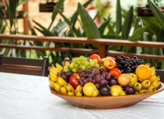प्रोटीन रिच फ्रूट्स   High Protein Fruits in Hindi
