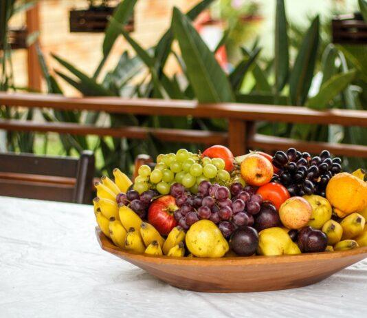 प्रोटीन रिच फ्रूट्स | High Protein Fruits in Hindi