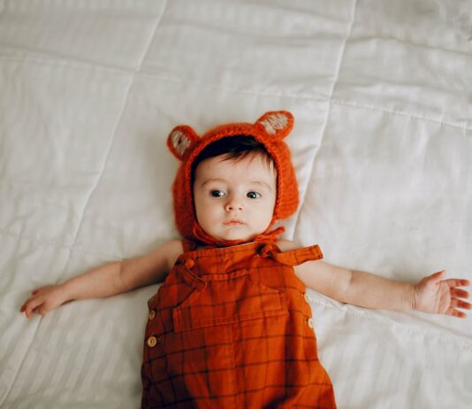 How To Improve Your Baby's Digestion