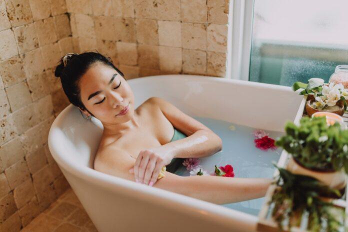 Hot Water Bath Vs Cold Water Bath